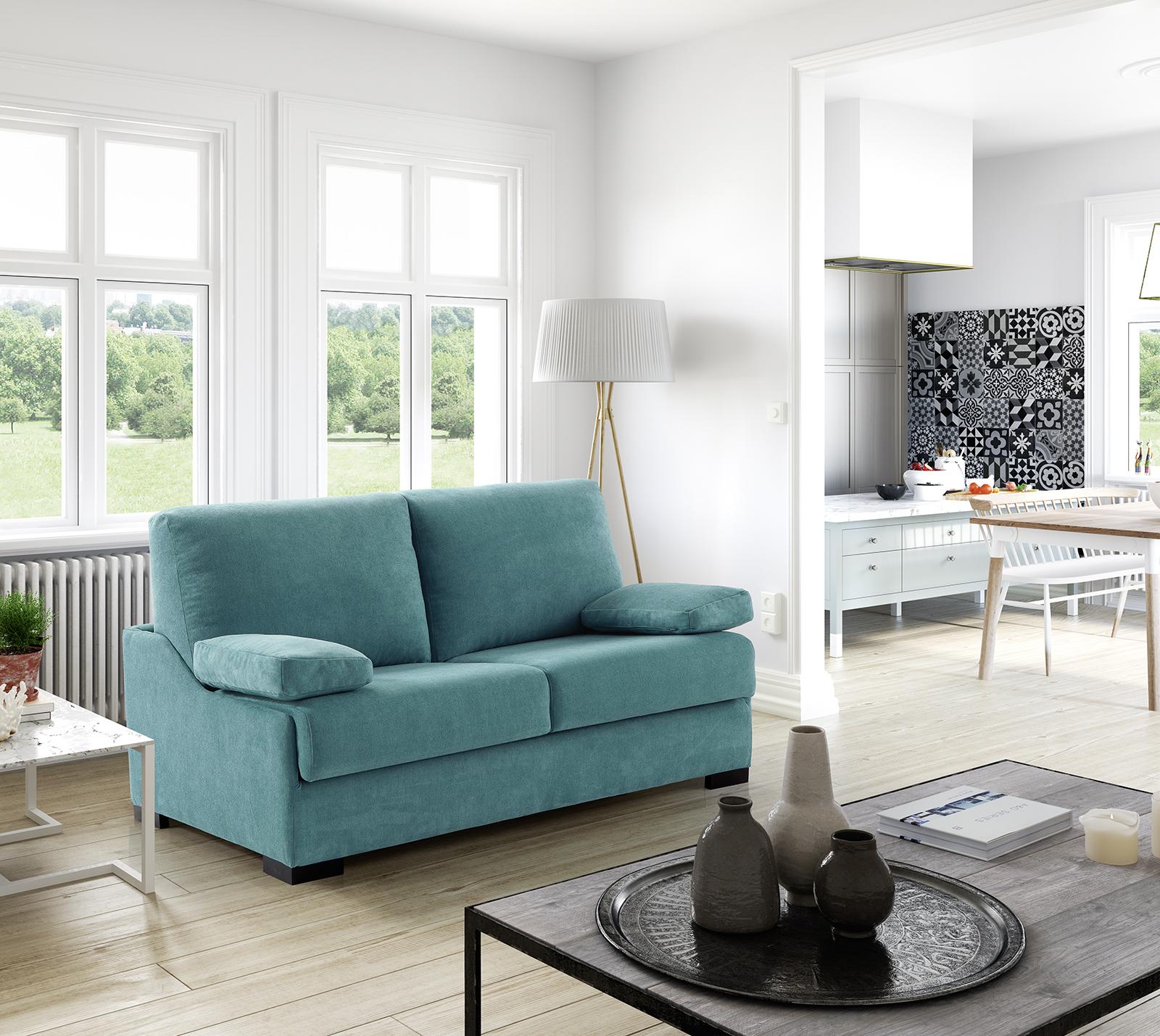 sofá cama modelo Topo