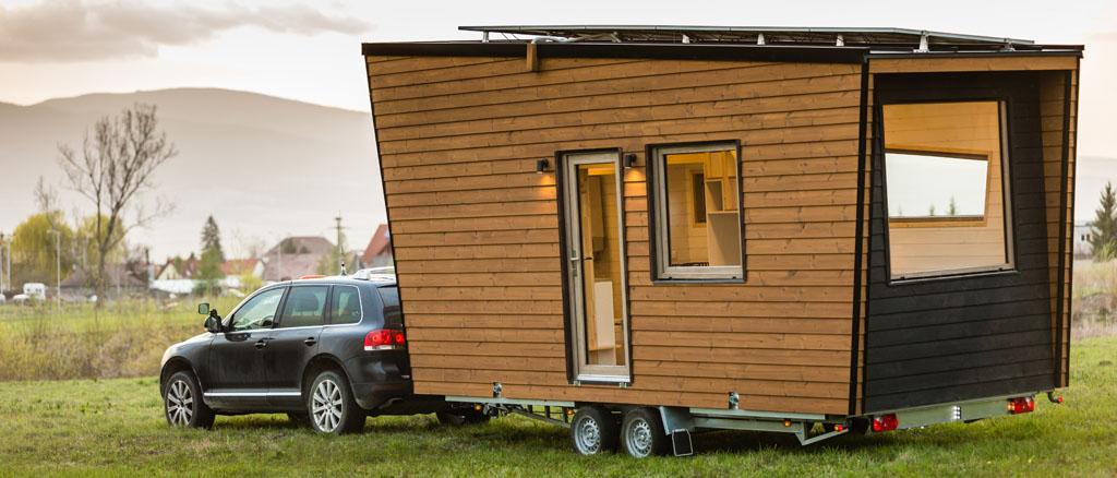 Sofás para una casa pequeña